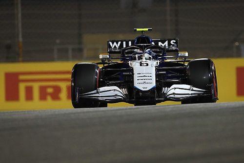 Williams nie pójdzie na kompromis