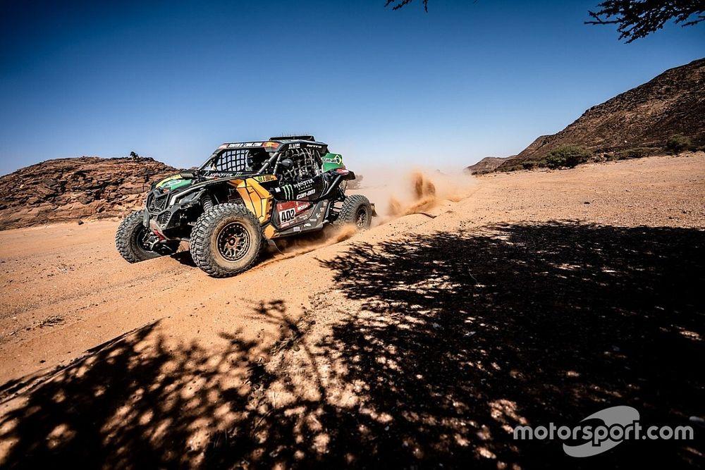 Equipe brasileira produz manual com preparativos para Dakar