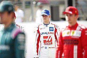 Schumacher a tesztről: Bárcsak többet mehettem volna...