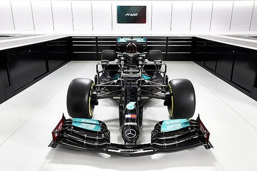 How Mercedes could actually benefit from F1's budget cap