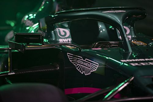 "Why Aston Martin's ""limitless"" F1 ambitions aren't misplaced"