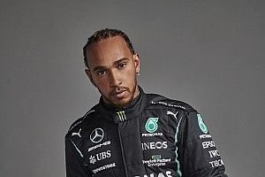 """Hamilton és az egyéves szerződése: """"Ez már nem az első rodeóm"""""""