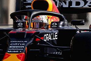 """Verstappen: posso ser """"ainda melhor"""" com um carro capaz de lutar pelo título da F1"""