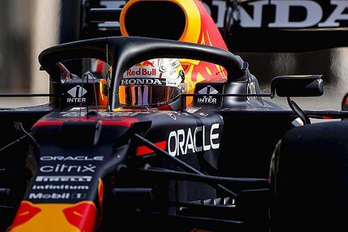 Red Bull devant Mercedes... et Honda aussi?