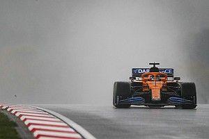 Doccia fredda McLaren: penalità per Sainz e Norris