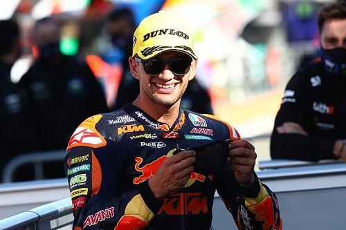"""Zarco scommette su Martin: """"Si adatterà subito alla MotoGP"""""""