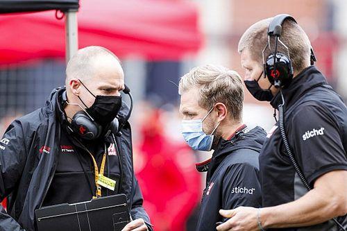 """Magnussen: """"Haas aracının sürüşü sürücüler için pek de zor olmayacaktır"""""""