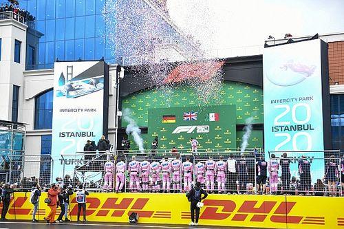 F1 considera não realizar pódio em corridas aos sábados para evitar desvalorização de GPs
