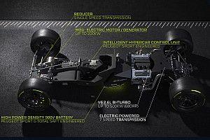 Les moteurs de l'Hypercar Peugeot expliqués en détail