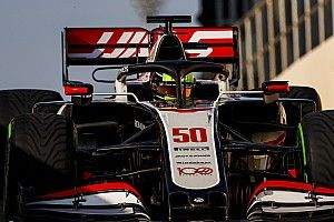 """Schumacher impara in fretta: """"Obiettivi raggiunti, Haas contenta"""""""