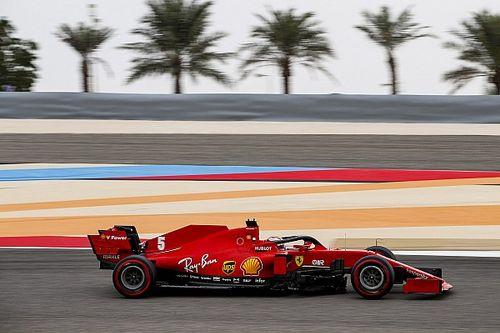 """Vettel: """"In gara dobbiamo essere astuti come volpi"""""""