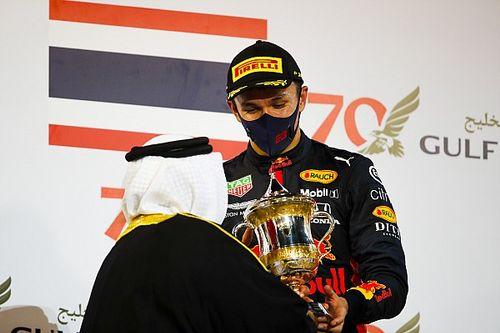 Tovább csúszik a Red Bull döntése Albonról