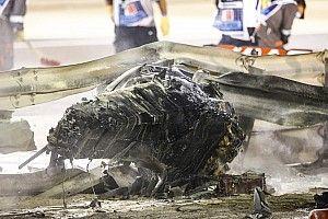 F1: ecco cosa insegna il rogo di Grosjean