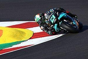 13 Pembalap MotoGP dengan Leading Lap Terbanyak