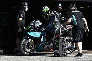 Franco Morbidelli Merasa Yamaha Menilainya Paling Lemah