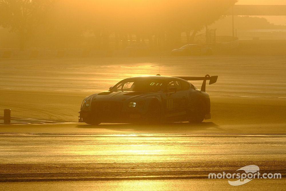 Bentley: il futuro è nel motorsport ibrido-elettrico