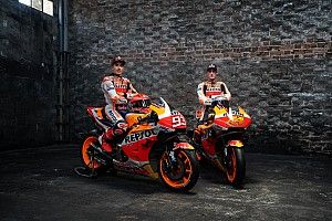 Marquez unsure when he will make MotoGP return