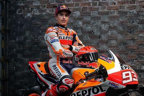 Honda si presenta, ma il rientro di Marquez resta un mistero