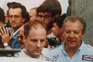 Motorsport in lutto: è morto Lele Pinto, grande rallysta