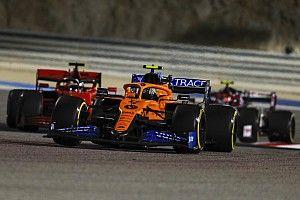 F1 considera carreras sprint los sábados durante 2021