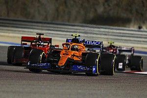الفورمولا واحد تقيّم صيغة سباقات السبت القصيرة في 2021 وتتخلى عن شبكة الانطلاق المعكوسة