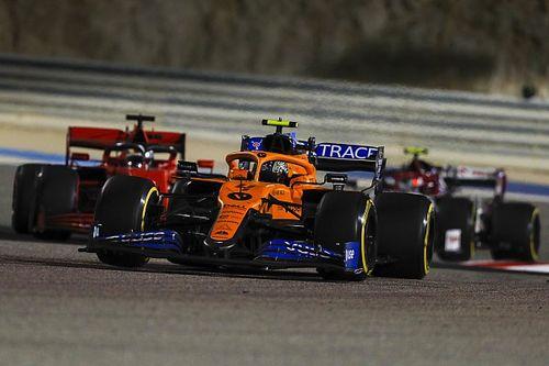 Bukan Reverse Grid, F1 Pertimbangkan Sprint Race
