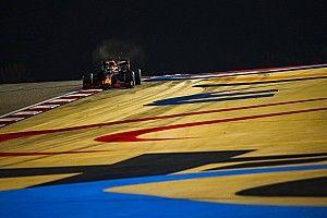 Sakhir Grand Prix qualifying as it happened