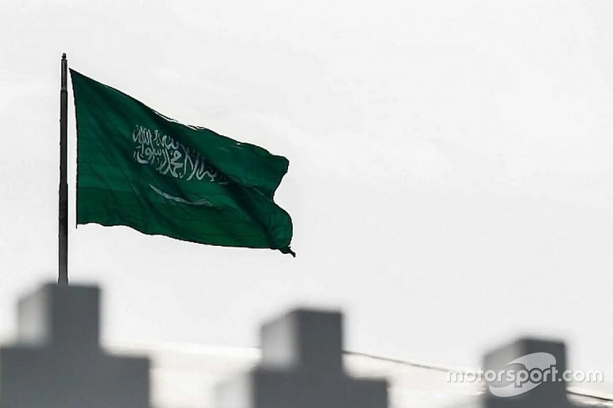 """2024-ben költözhet majd be az F1 a szaúdi """"motorsport városba"""""""