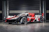 VIDEO: Nieuwe Le Mans-hypercar van Toyota onder de loep