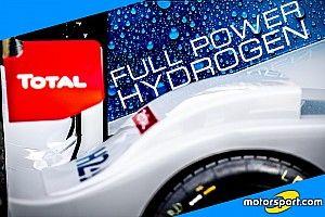 F1 a idrogeno: quello che serve sapere