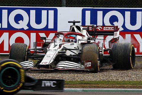 Räikkönen imolai büntetése után változtat a szabályain az FIA