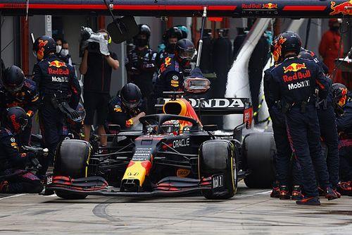 Red Bull valoraría llevar un motor Audi en la Fórmula 1