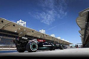 """Mercedes: """"Sezon boyunca Red Bull'un önünde ya da gerisinde olabiliriz"""""""