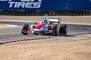 Российский гонщик Ласточкин проведет сезон-2021 в Indy Lights
