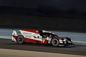 8h Bahrain: Pole alla Toyota #7, le Aston volano in LMGTE