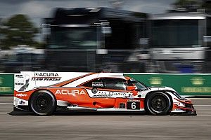 Sebring 12 Hours: Montoya leads at halfway as WTR hits trouble