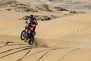 Reli Dakar Bikin Ricky Brabec Frustrasi