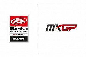 Italiaanse fabrikant Beta keert met Van Horebeek terug in MXGP