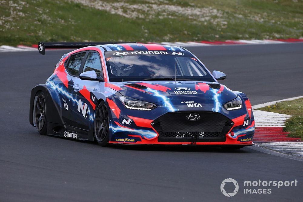 Pure ETCR: la Hyundai ingaggia anche Chilton e Filippi