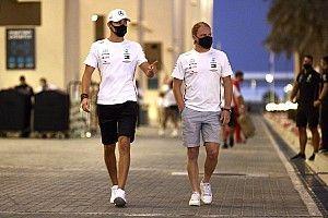 Формула 1 не поверила в скорую замену Боттаса на Расселла