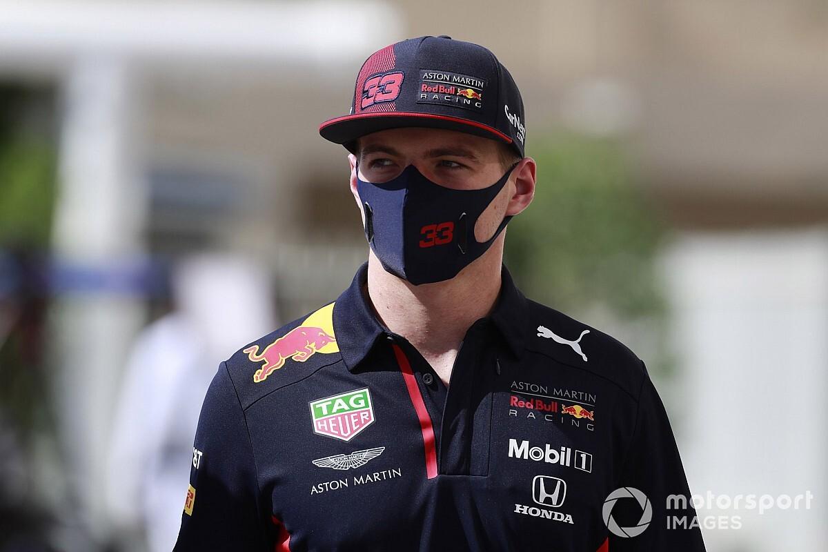 Una asociación de Mongolia usa los insultos de Verstappen para una campaña