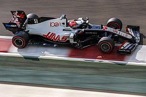 """Steiner : Fittipaldi a montré qu'il """"peut faire du bon travail"""" en F1"""