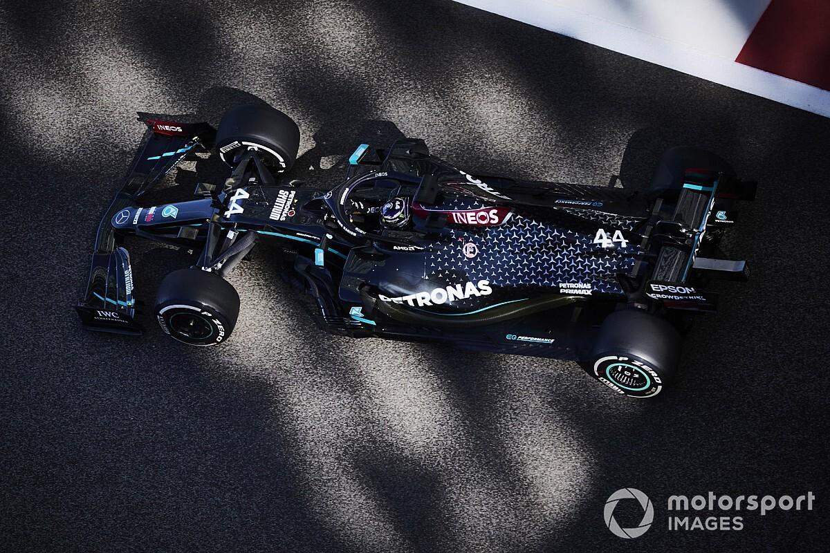 Strategie F1: Abu Dhabi impone una sola sosta