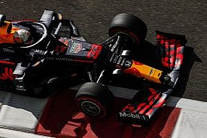 EL3 - Avantage Verstappen avant les qualifications