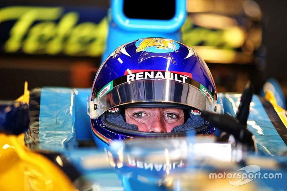 Fernando Alonso tempère la valeur du test d'Abu Dhabi
