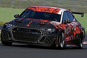 """Vervisch: """"Ora l'Audi è un'auto da corsa e può vincere il WTCR"""""""