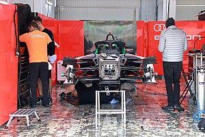 Audi, LMDh projesine başlamak için Formula E'den çekiliyor!
