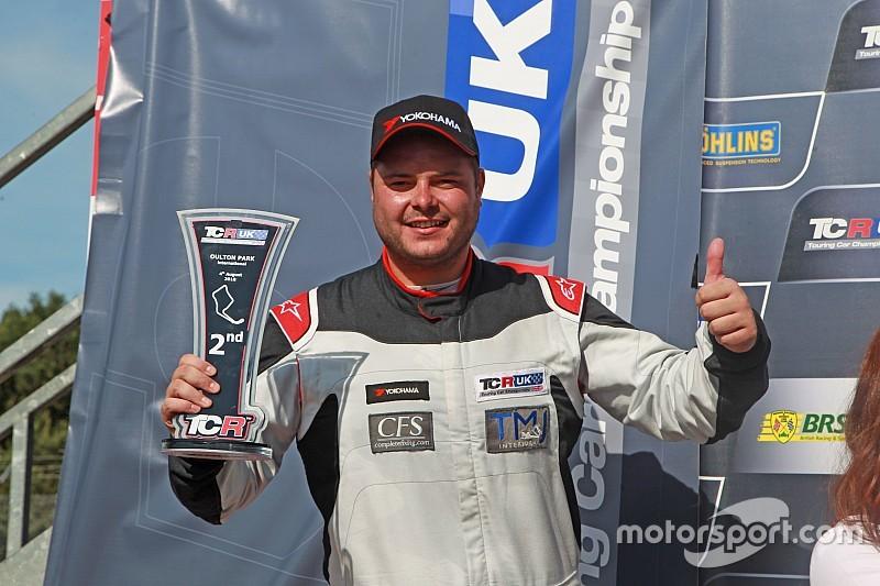 Europe: Ollie Taylor correrà le gare di Monza e Barcellona