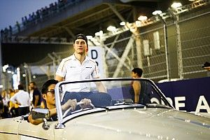 """Marko descarta Vandoorne na STR: """"Não é rápido para a F1"""""""