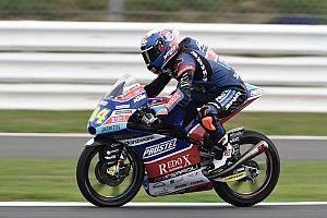 FP1 Moto3 San Marino: Sengit, Kornfeil melesat pada FP1
